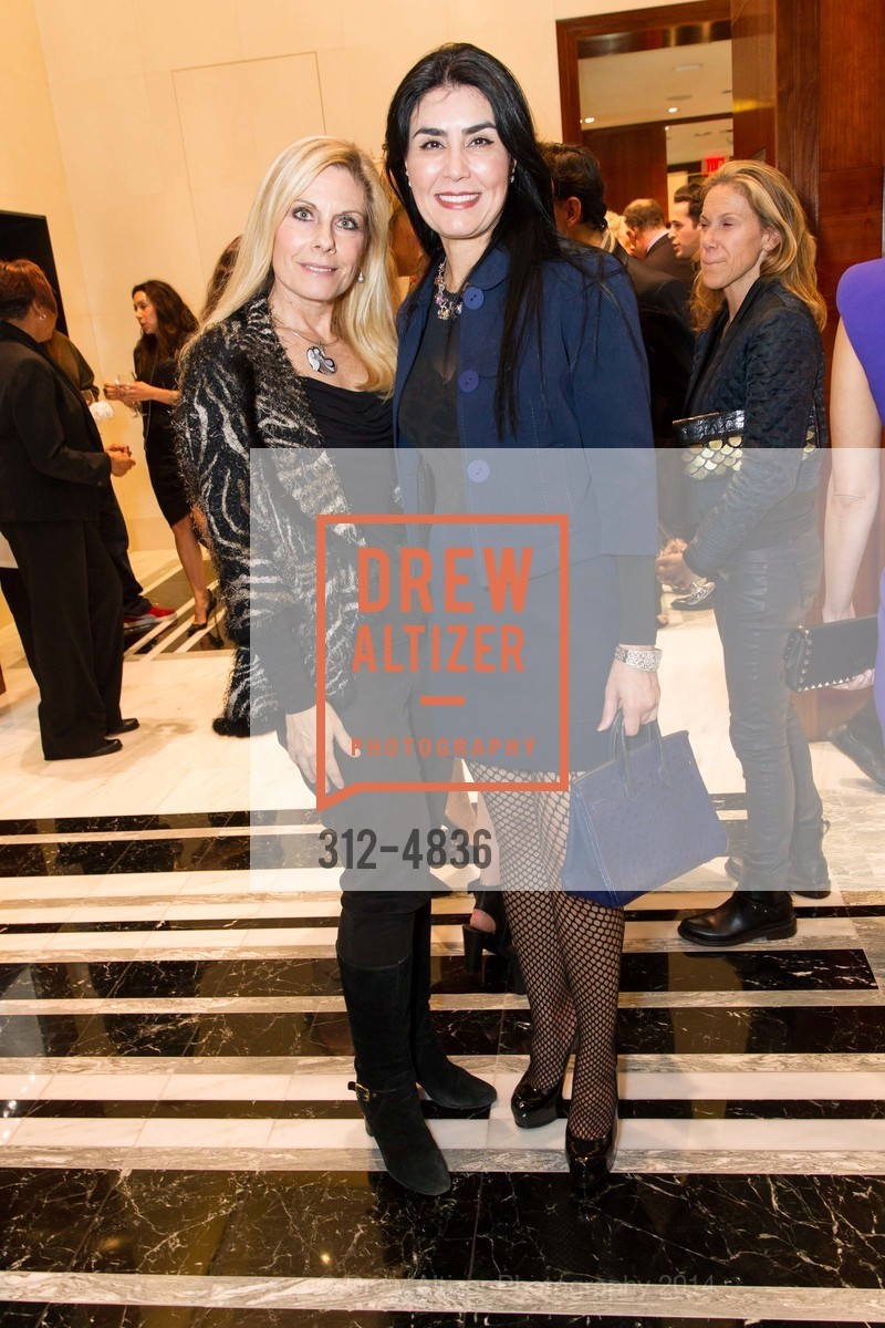 Jacqueline Jacoby, Afsaneh Akhtari, Photo #312-4836