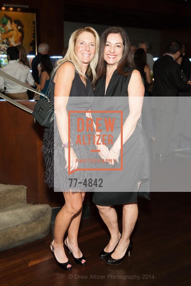 Diane Adams, Alyson Talley, Photo #77-4842