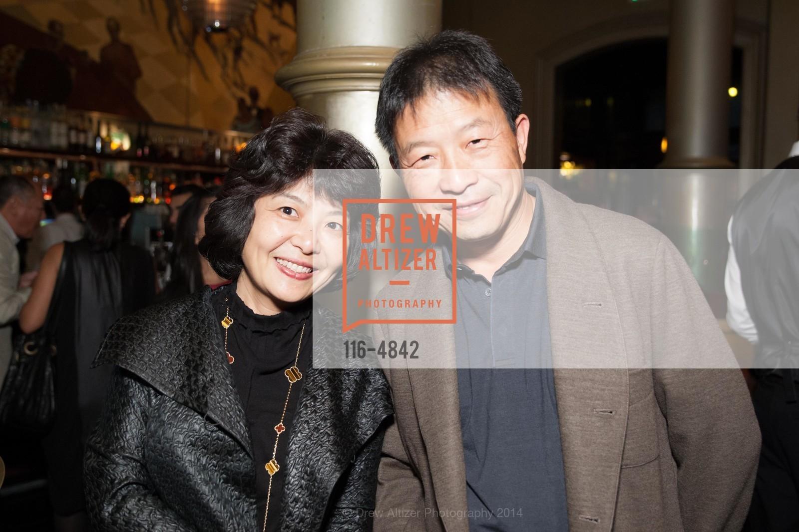 Kay Chen, Quin Chen, Photo #116-4842