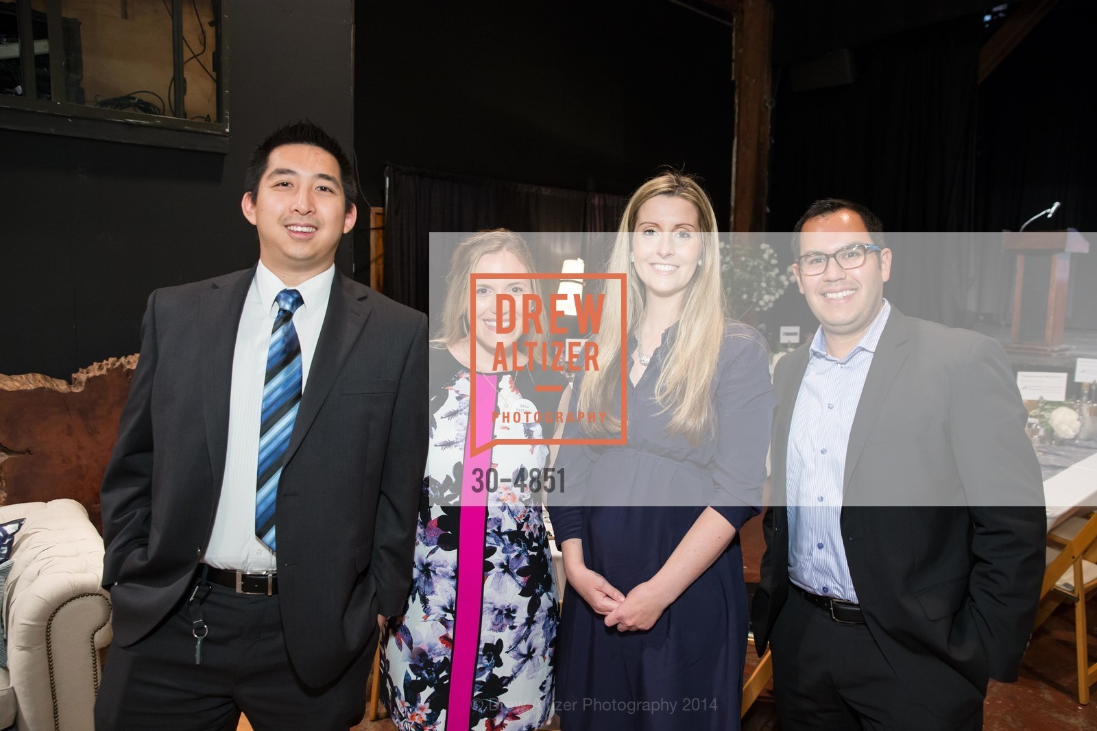 Kevin Wang, Erin Hastings, Amy Miller, Photo #30-4851