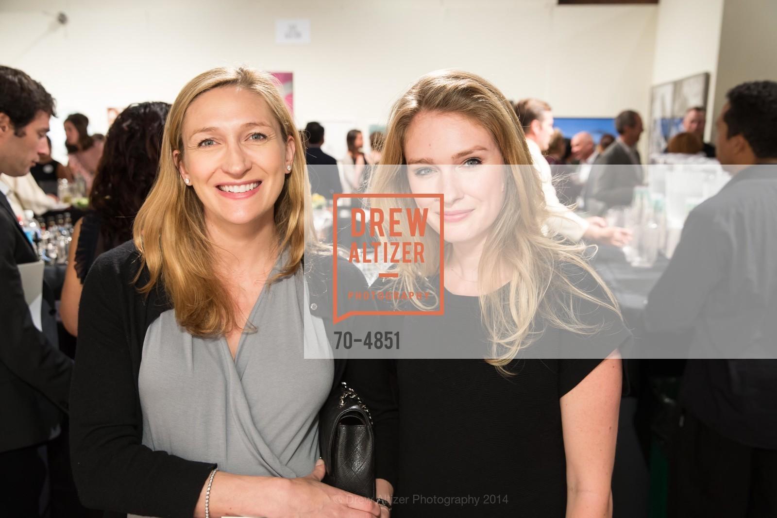 Mariya Taft, Courtney Colman, Photo #70-4851