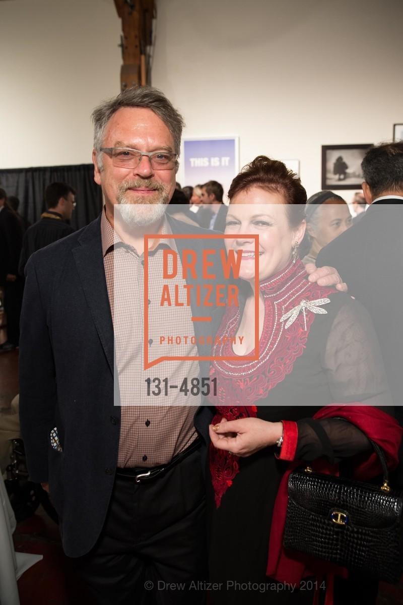 Nion McEvoy, Jennifer Raiser, Photo #131-4851