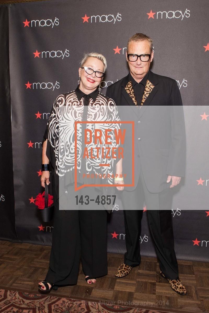 Jeanne Allen, Marc Foster Grant, Photo #143-4857
