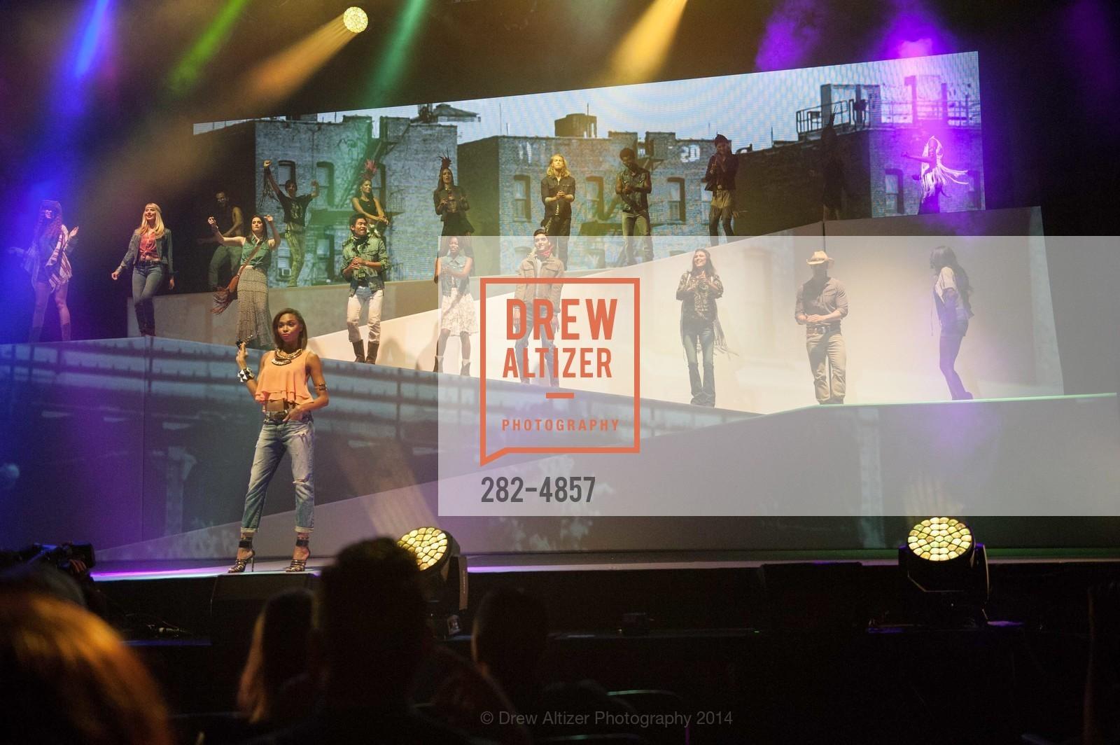 Fashion Show, Photo #282-4857