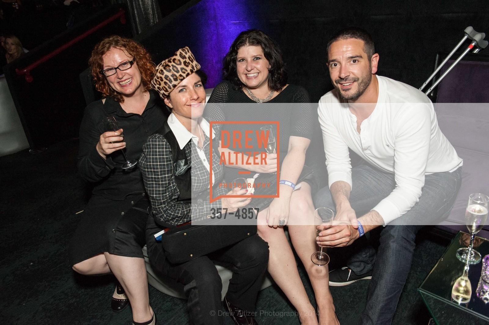 Kyra, Bree Hylkema, Elaine Blunt, Jason Bellow, Photo #357-4857