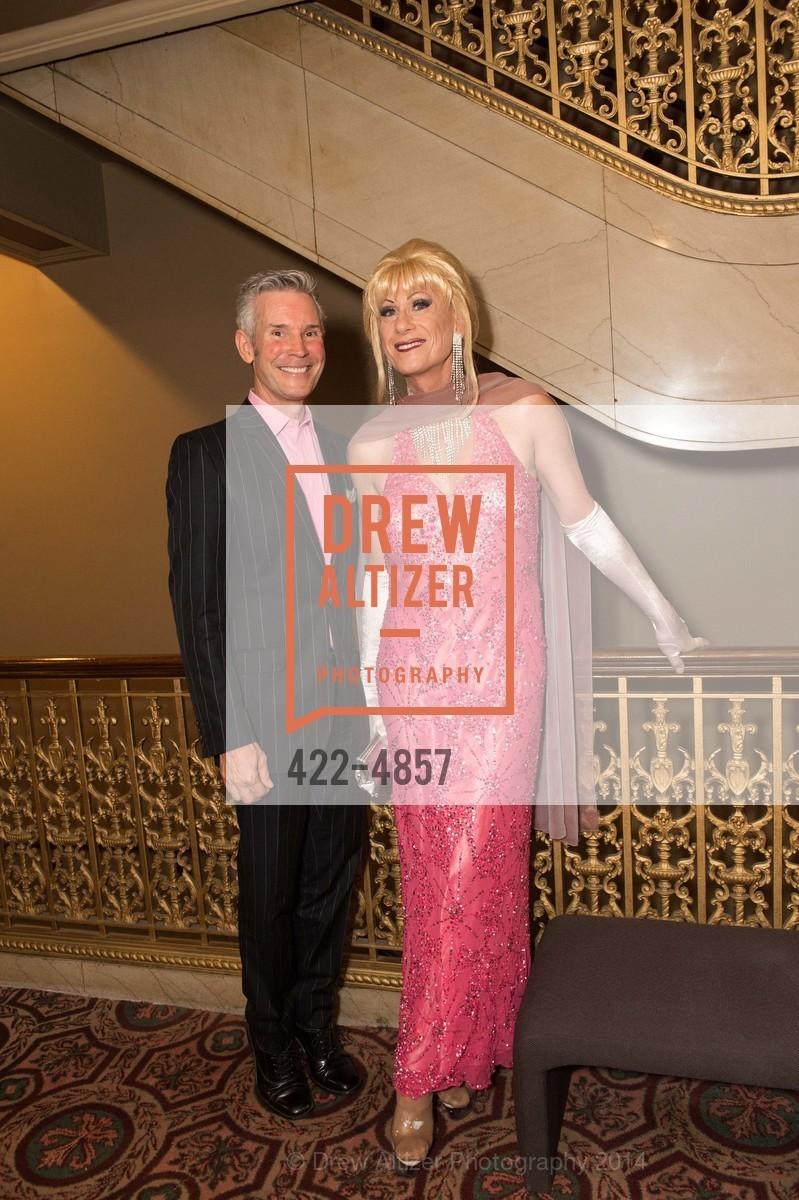 Jim Holloway, Donna Sachet, Photo #422-4857