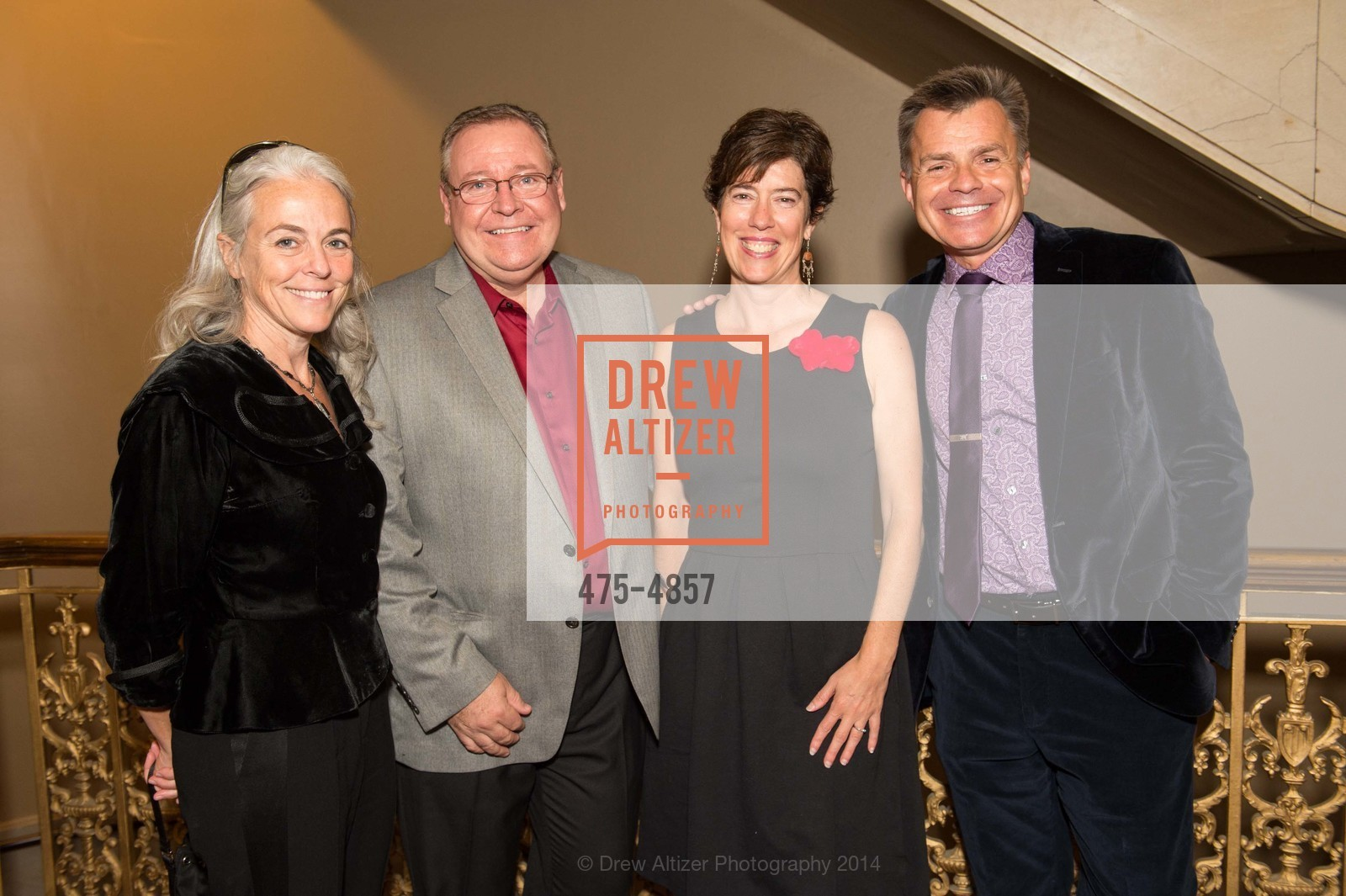 Sharon Tetlow, Mike Smith, Kristen Growney Yamamoto, Kevin Winge, Photo #475-4857