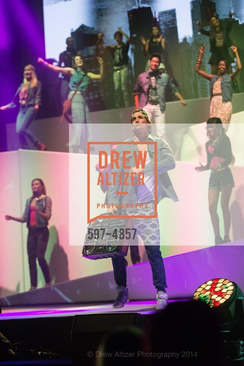 Fashion Show, Photo #597-4857