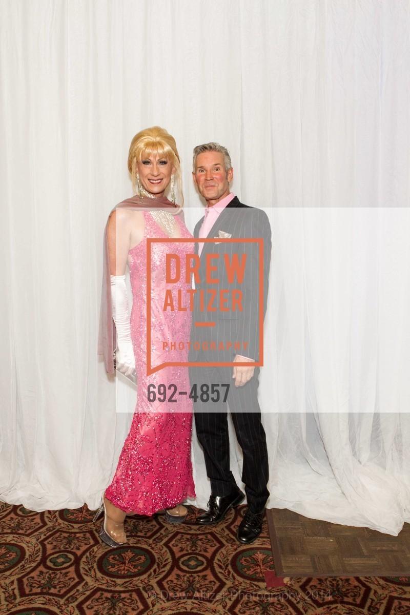 Donna Sachet, Jim Holloway, Photo #692-4857