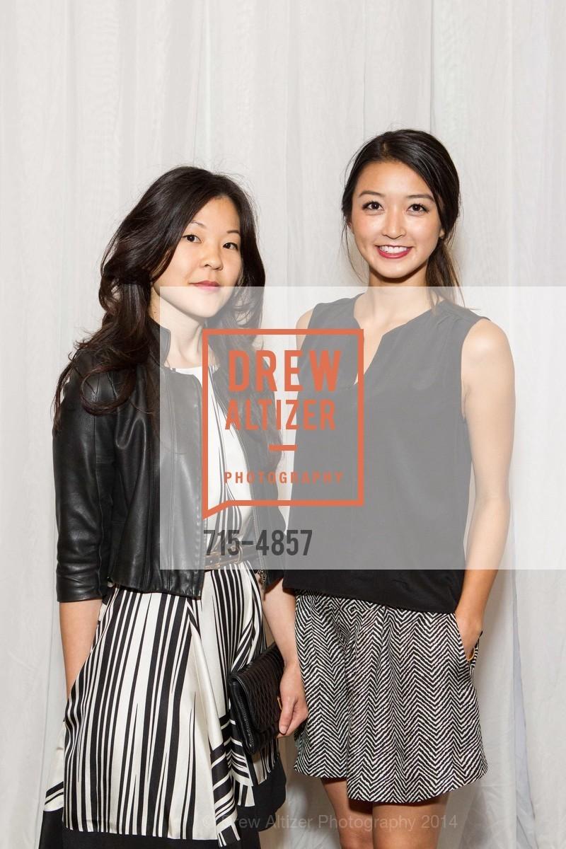 Anna Min, Kelsey Saikami, Photo #715-4857