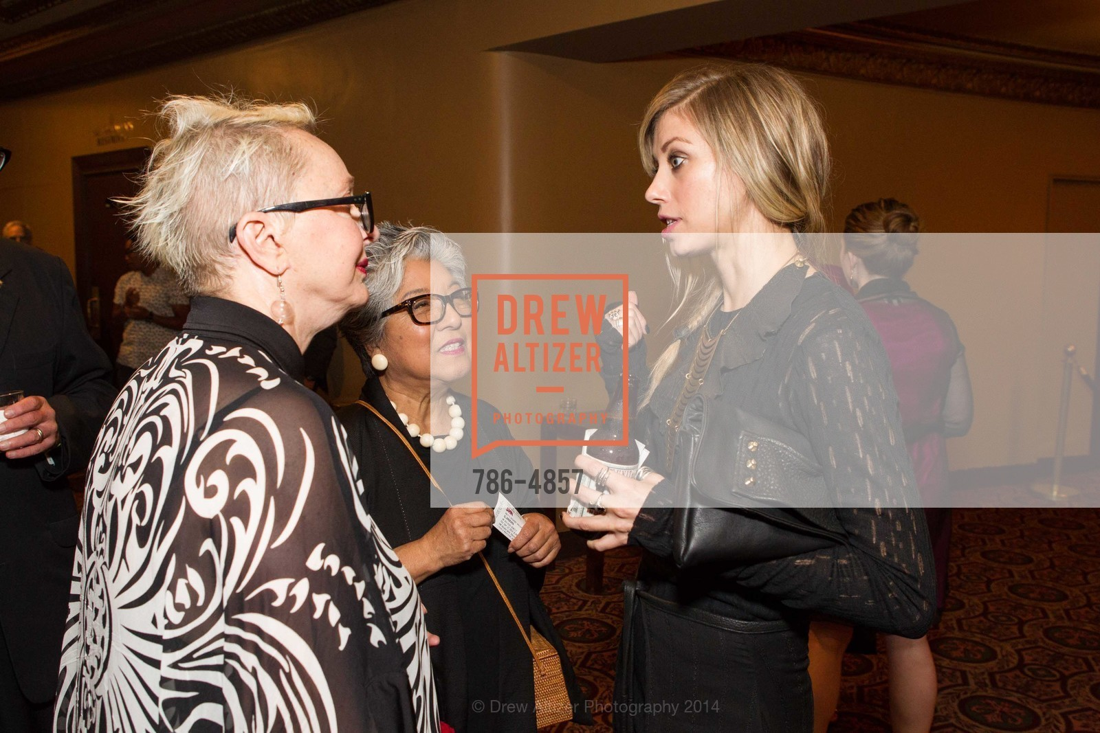 Jeanne Allen, Melissa Fleis, Photo #786-4857