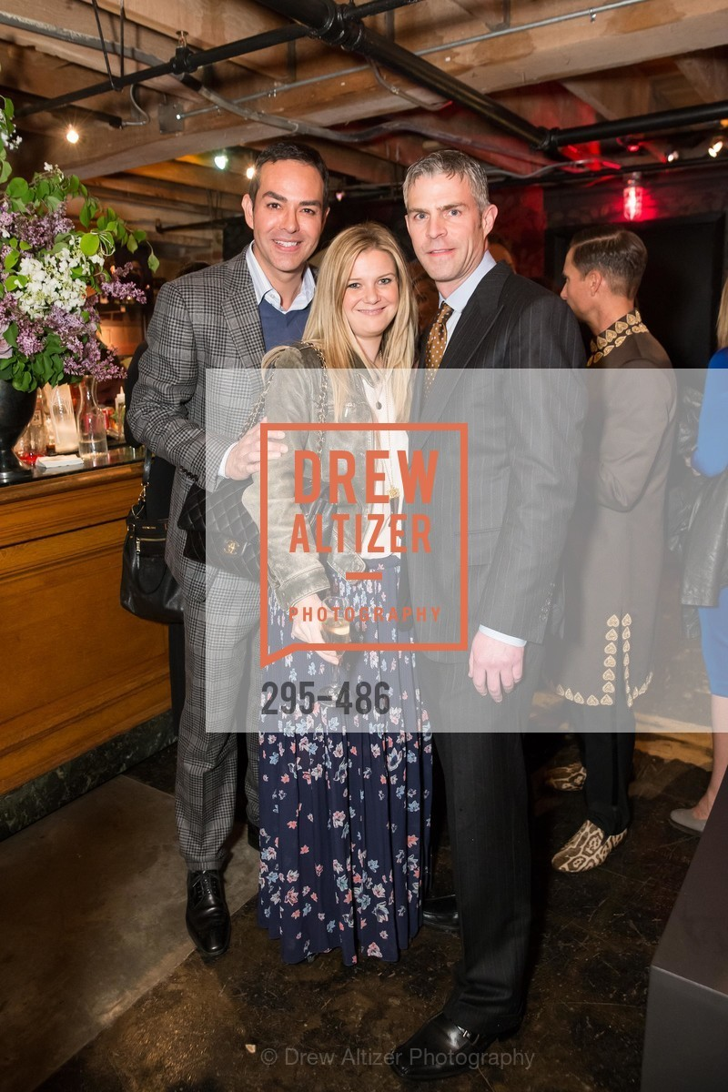 Gary Lopez, Anna Weinberg, James Rogers, KEN FULK Presents All Fools Day, US. US, April 1st, 2014,Drew Altizer, Drew Altizer Photography, full-service agency, private events, San Francisco photographer, photographer california