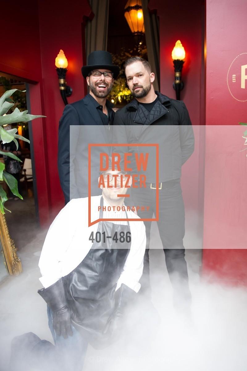Brian Anderson, Daryl Serrett, KEN FULK Presents All Fools Day, US. US, April 1st, 2014,Drew Altizer, Drew Altizer Photography, full-service event agency, private events, San Francisco photographer, photographer California