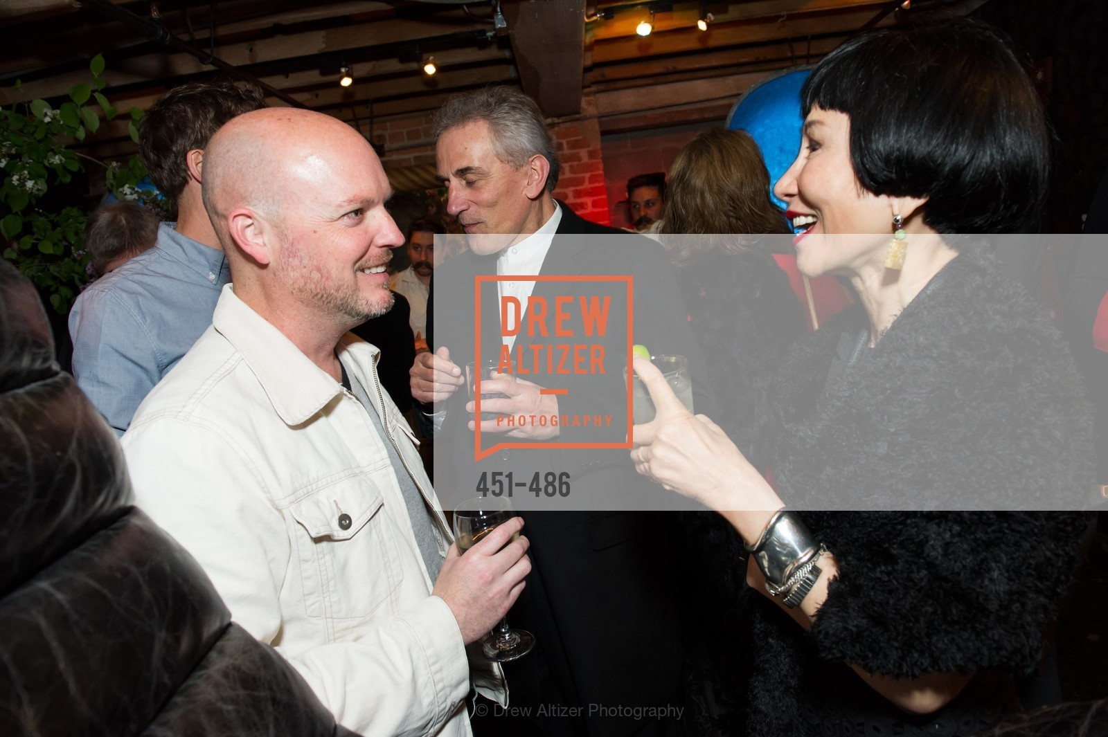 David Nash, Amy Tan, KEN FULK Presents All Fools Day, US. US, April 1st, 2014,Drew Altizer, Drew Altizer Photography, full-service agency, private events, San Francisco photographer, photographer california