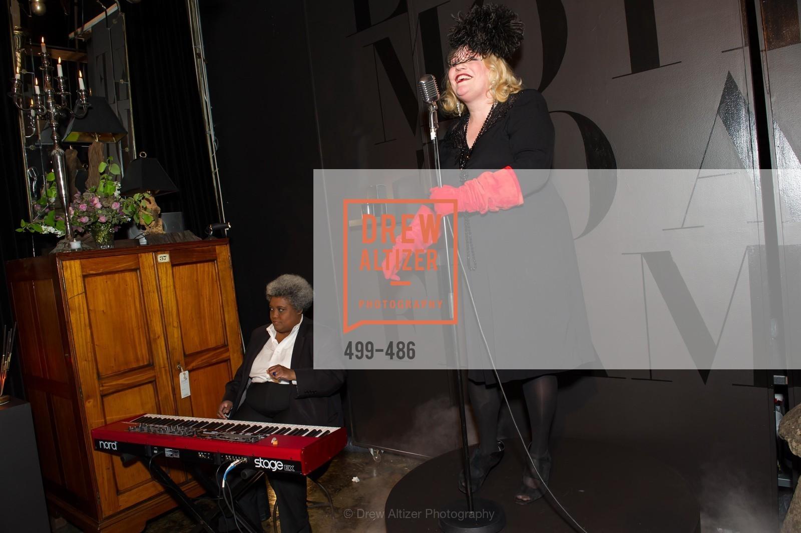 Performance, Photo #499-486