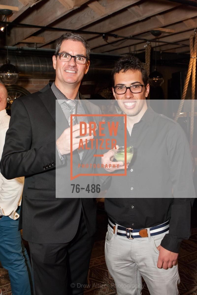 Joseph Kowalski, Josh Hashemzadeh, KEN FULK Presents All Fools Day, US. US, April 1st, 2014,Drew Altizer, Drew Altizer Photography, full-service agency, private events, San Francisco photographer, photographer california