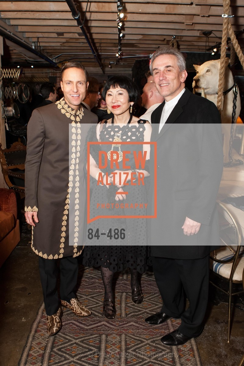 Ken Fulk, Amy Tan, Lou DeMattei, KEN FULK Presents All Fools Day, US. US, April 1st, 2014,Drew Altizer, Drew Altizer Photography, full-service agency, private events, San Francisco photographer, photographer california