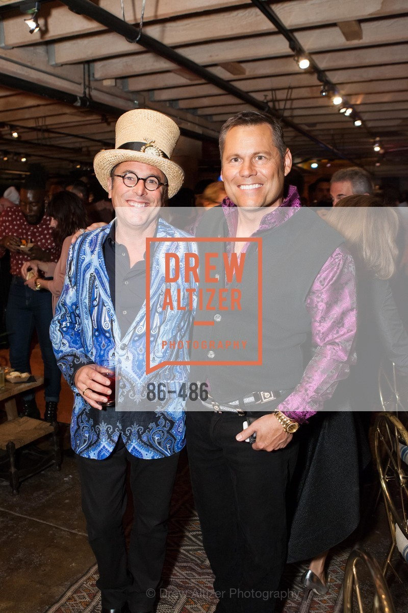 Ricky Serbin, Mark Calvano, KEN FULK Presents All Fools Day, US. US, April 1st, 2014,Drew Altizer, Drew Altizer Photography, full-service agency, private events, San Francisco photographer, photographer california