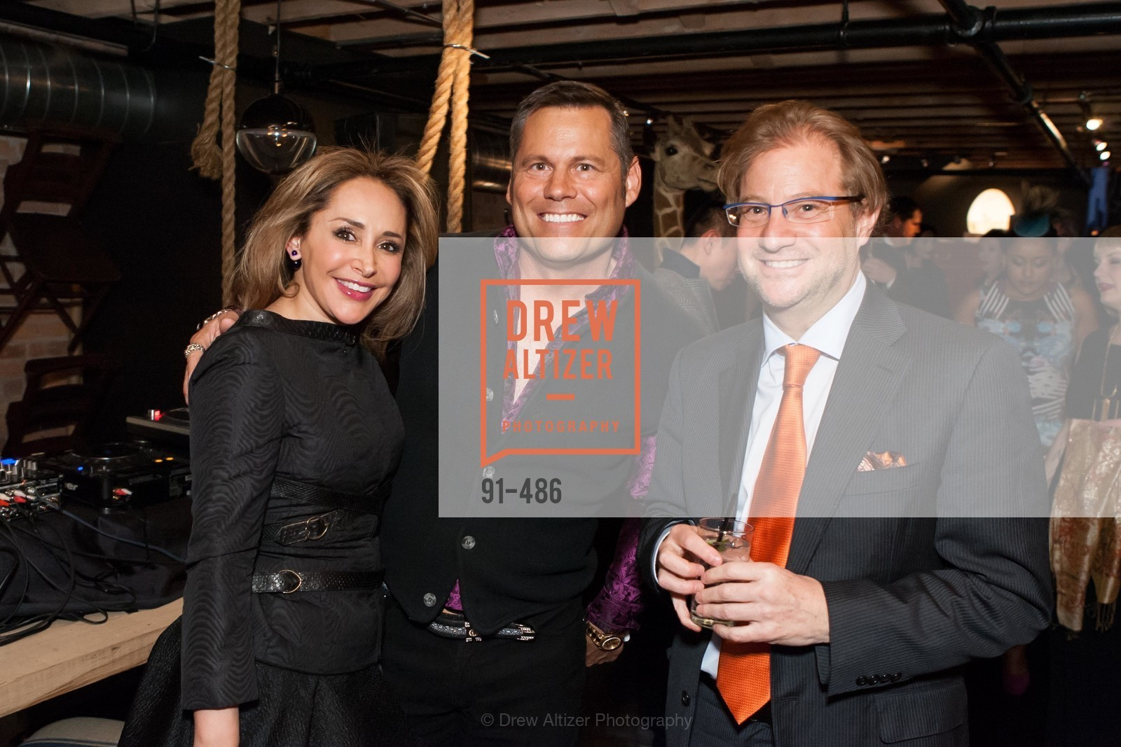 Brenda Zarate, Mark Calvano, Andrew Roemer, KEN FULK Presents All Fools Day, US. US, April 1st, 2014,Drew Altizer, Drew Altizer Photography, full-service agency, private events, San Francisco photographer, photographer california