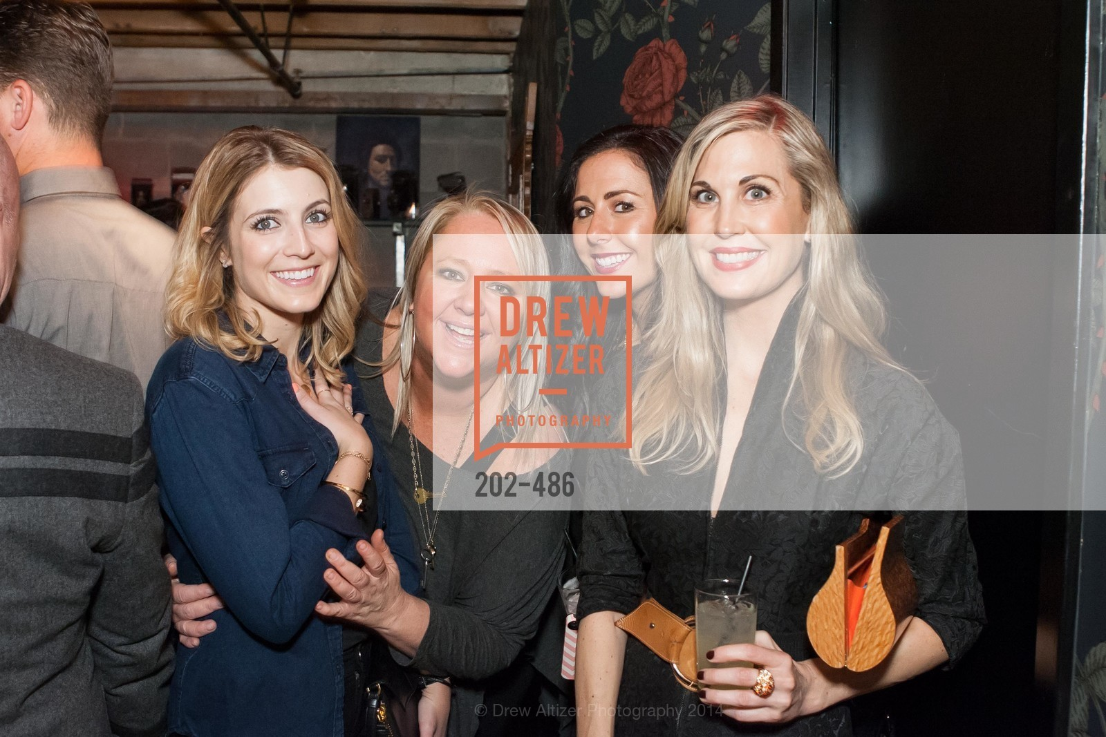 Ashley Hill, Lori Puccinelli Stern, Heidi Pettit, KEN FULK Presents All Fools Day, US. US, April 1st, 2014,Drew Altizer, Drew Altizer Photography, full-service agency, private events, San Francisco photographer, photographer california