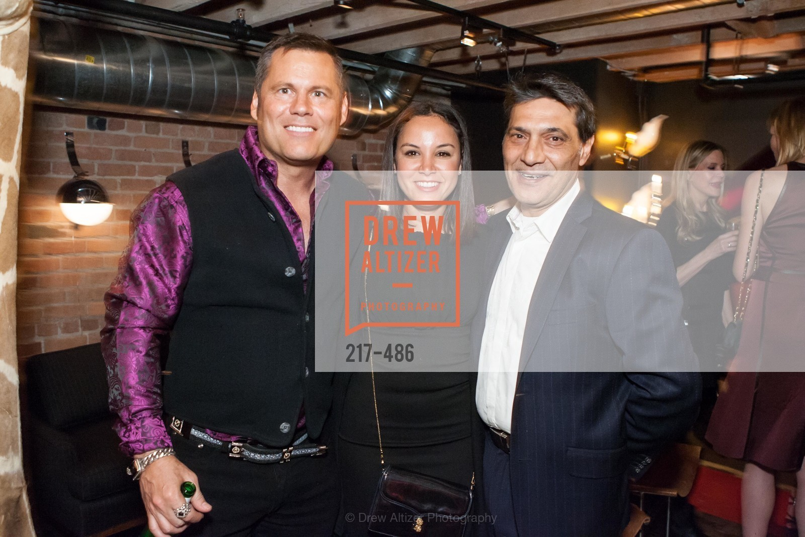 Mark Calvano, Bahya Oumil-Murad, Gus Murad, KEN FULK Presents All Fools Day, US. US, April 1st, 2014,Drew Altizer, Drew Altizer Photography, full-service agency, private events, San Francisco photographer, photographer california