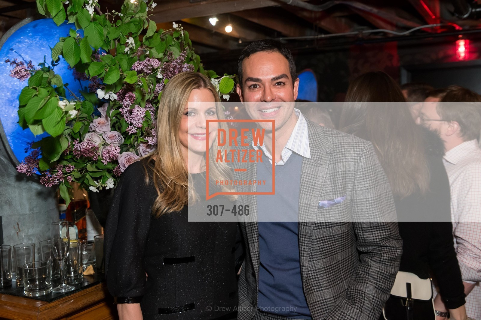 Mary Beth Shimmon, Gary Lopez, KEN FULK Presents All Fools Day, US. US, April 1st, 2014,Drew Altizer, Drew Altizer Photography, full-service agency, private events, San Francisco photographer, photographer california
