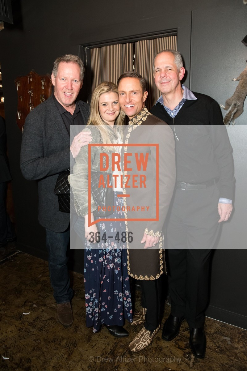 Anna Weinberg, Ken Fulk, Gary Danko, KEN FULK Presents All Fools Day, US. US, April 1st, 2014,Drew Altizer, Drew Altizer Photography, full-service agency, private events, San Francisco photographer, photographer california