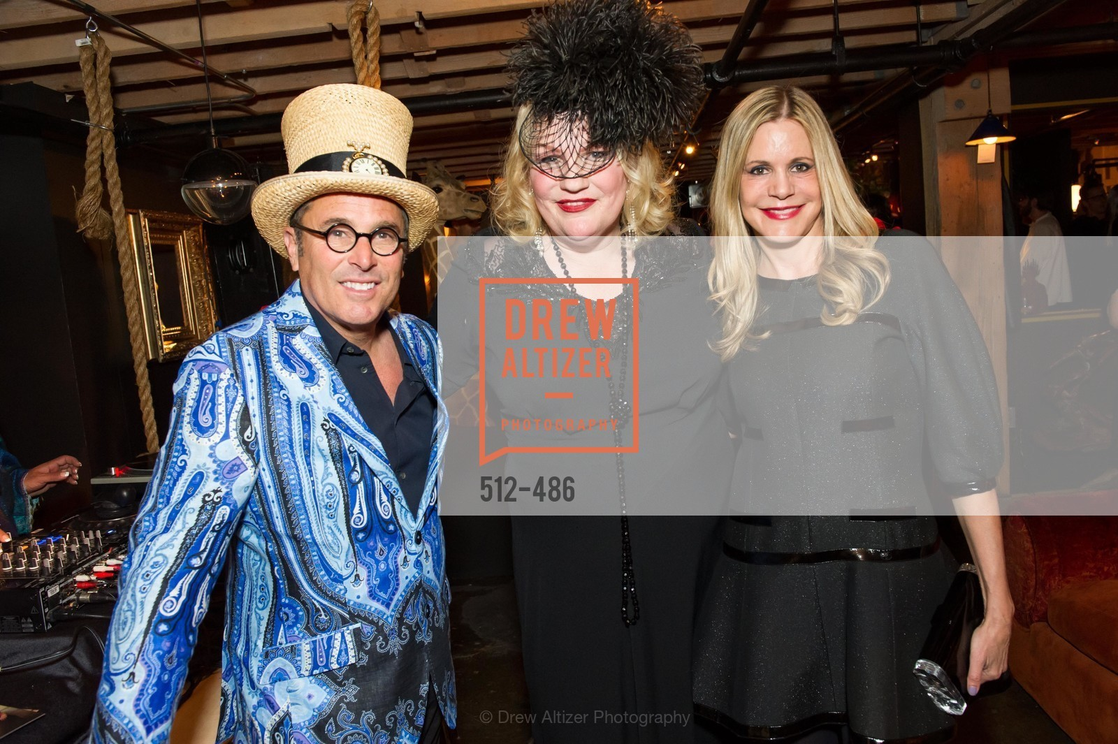 Ricky Serbin, Mary Beth Shimmon, KEN FULK Presents All Fools Day, US. US, April 1st, 2014,Drew Altizer, Drew Altizer Photography, full-service agency, private events, San Francisco photographer, photographer california