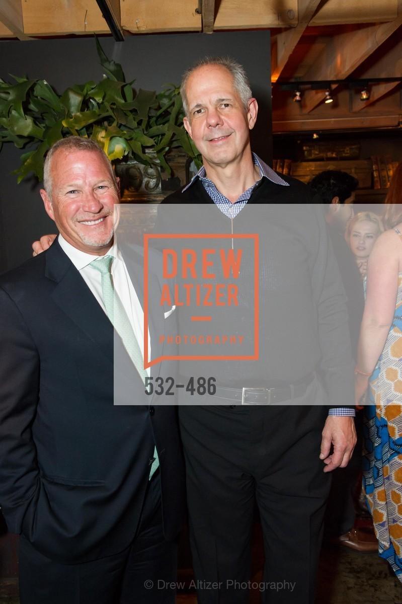 Rick Holland, Gary Danko, KEN FULK Presents All Fools Day, US. US, April 1st, 2014