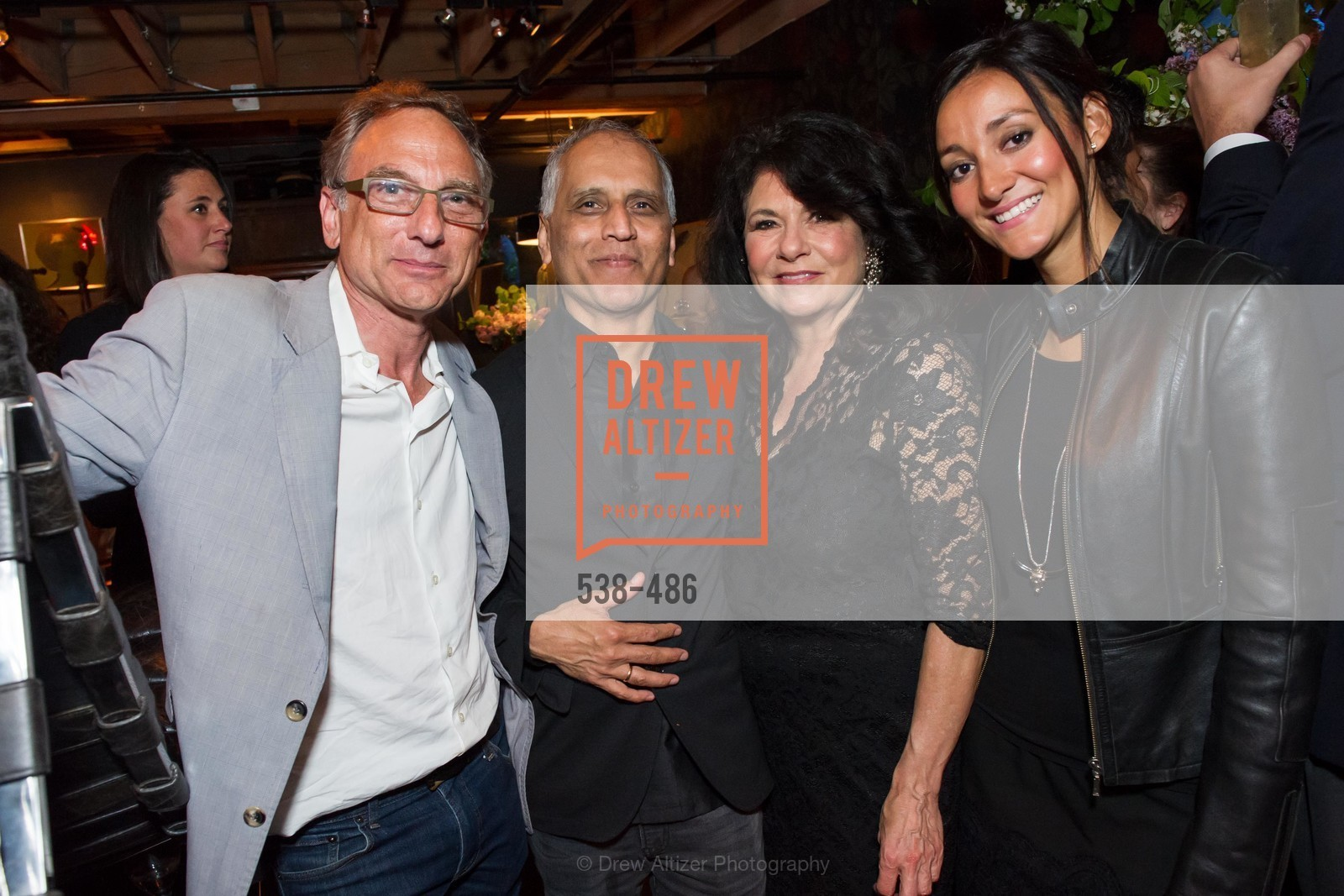 Paul Burditch, Zahid Sardar, Andrea Barlow, KEN FULK Presents All Fools Day, US. US, April 1st, 2014,Drew Altizer, Drew Altizer Photography, full-service agency, private events, San Francisco photographer, photographer california