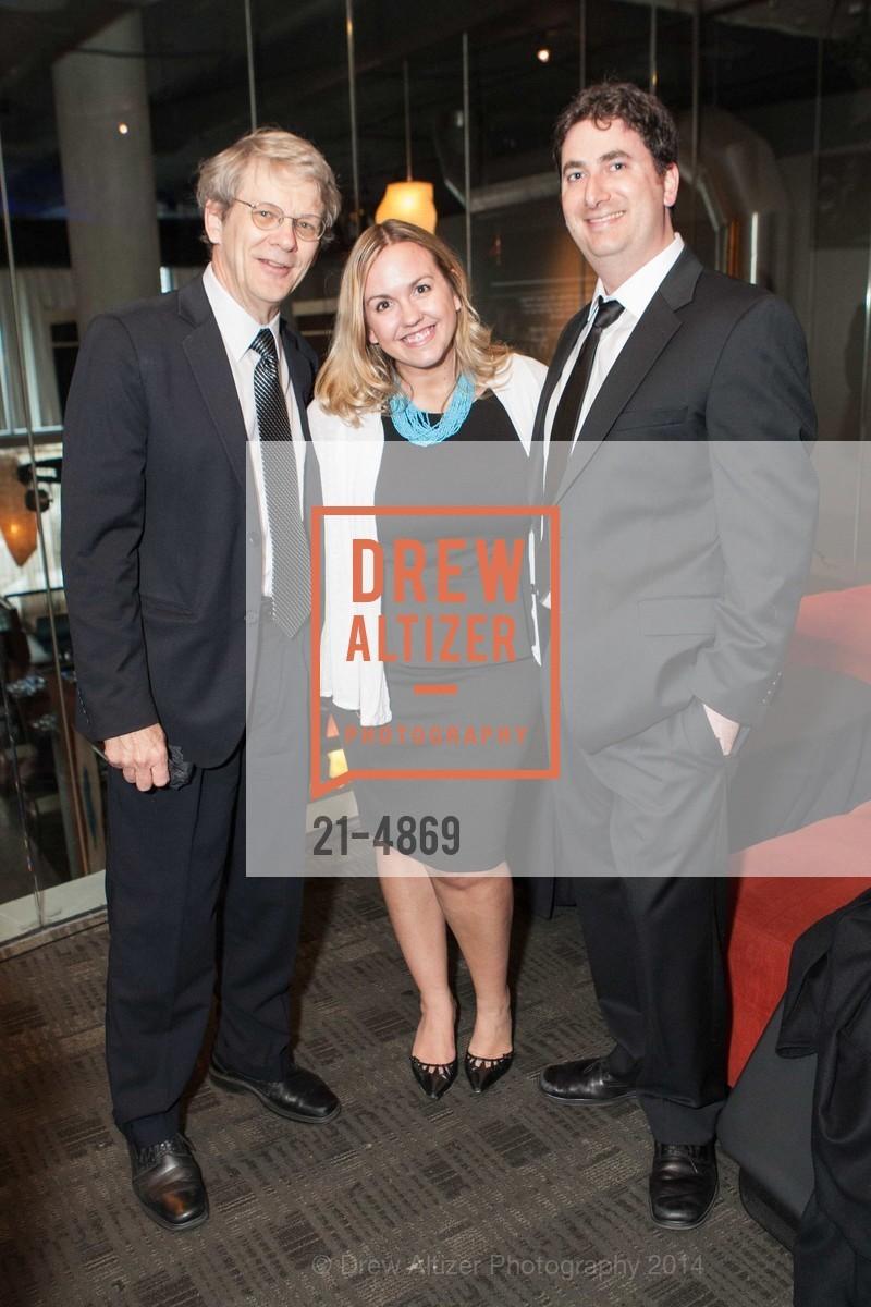James Beck, Leah Kaufman, David Kaufman, Photo #21-4869