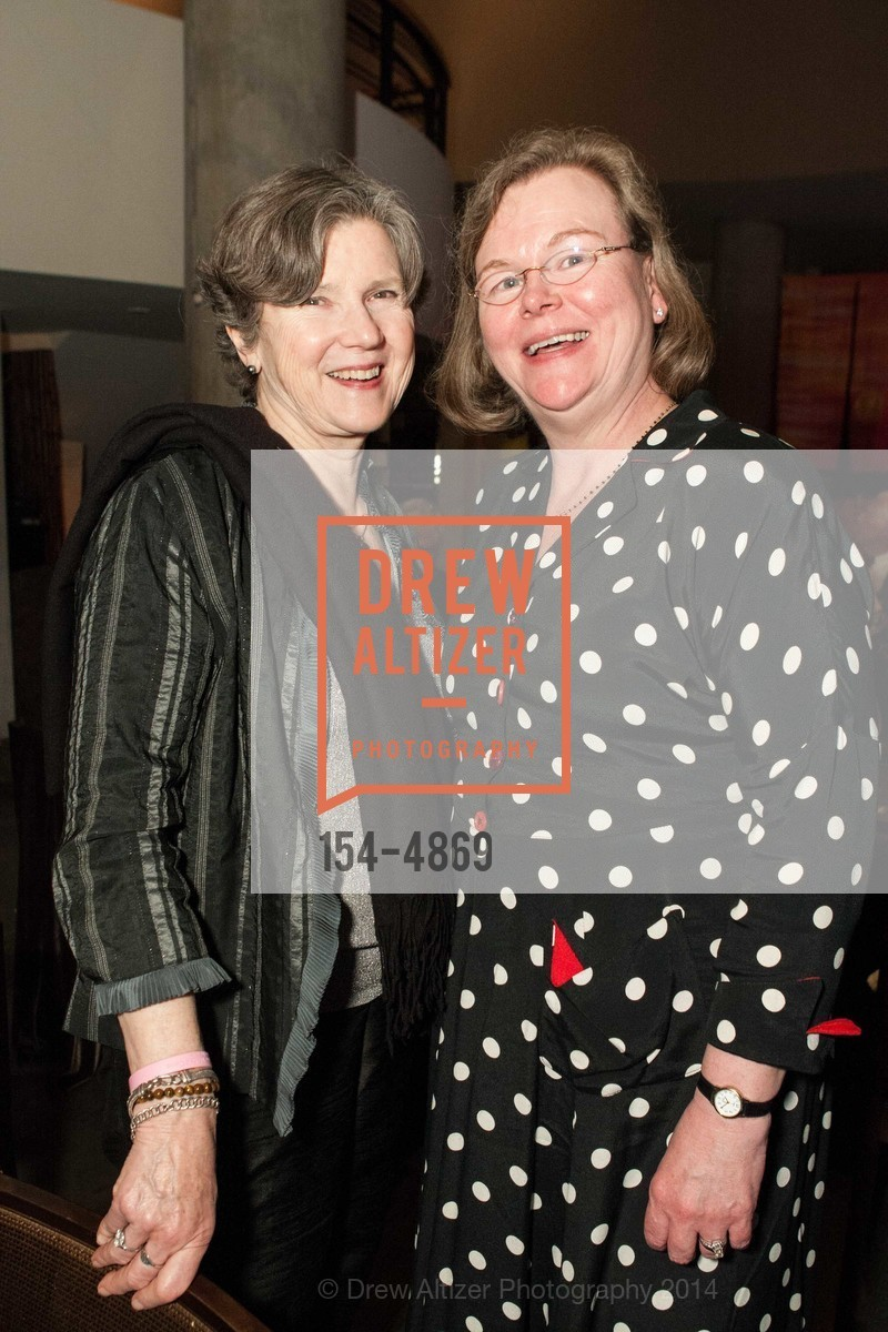 Susan Blake, Teresa Darragh, Photo #154-4869