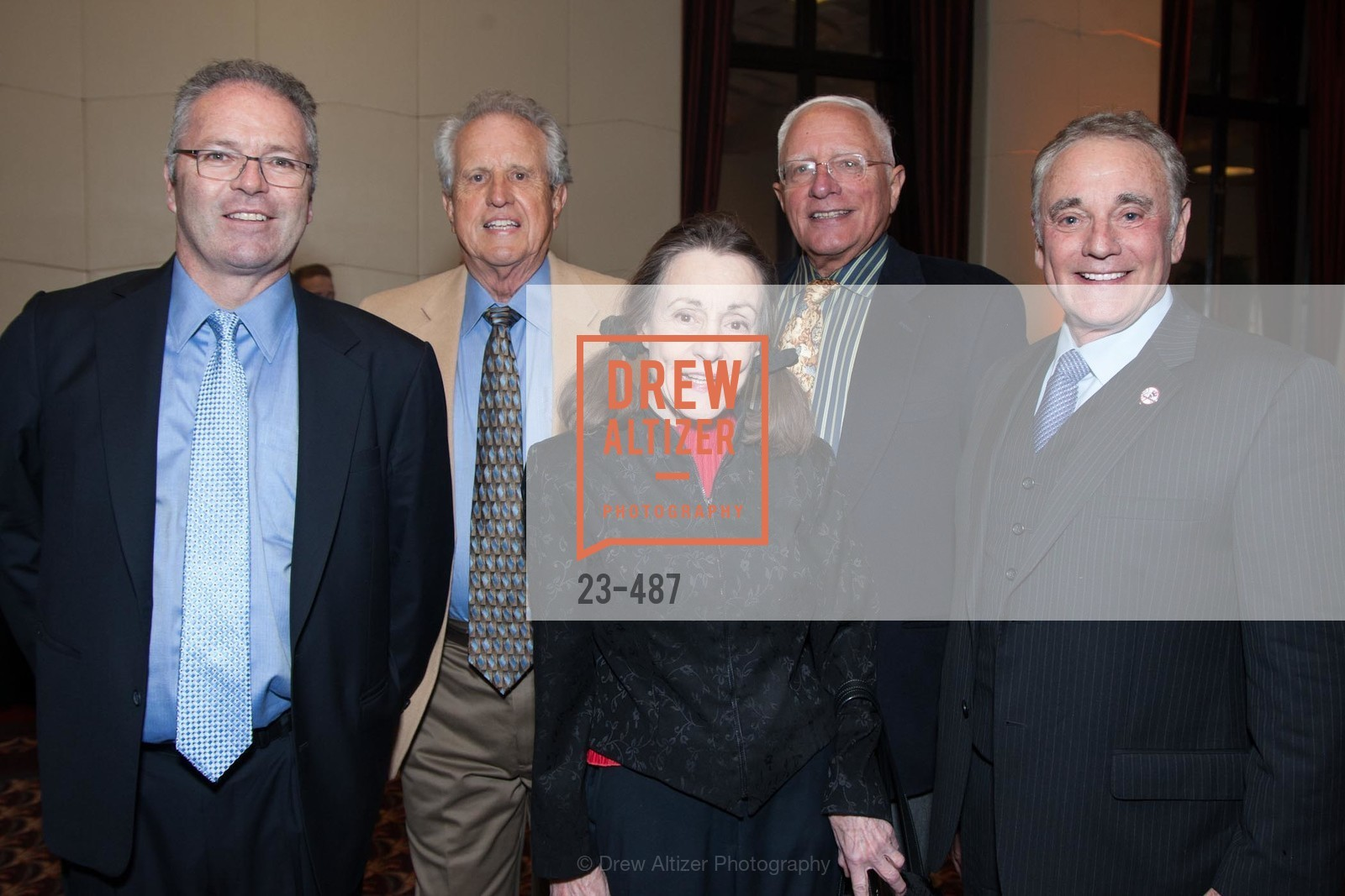 Andrew Clark, David Smith, Doris Tumey, John Newmeyer, Mark Greenberg, Campaign Launch - David E. Smith, MD Medical Clinic, US. US, April 1st, 2014,Drew Altizer, Drew Altizer Photography, full-service agency, private events, San Francisco photographer, photographer california