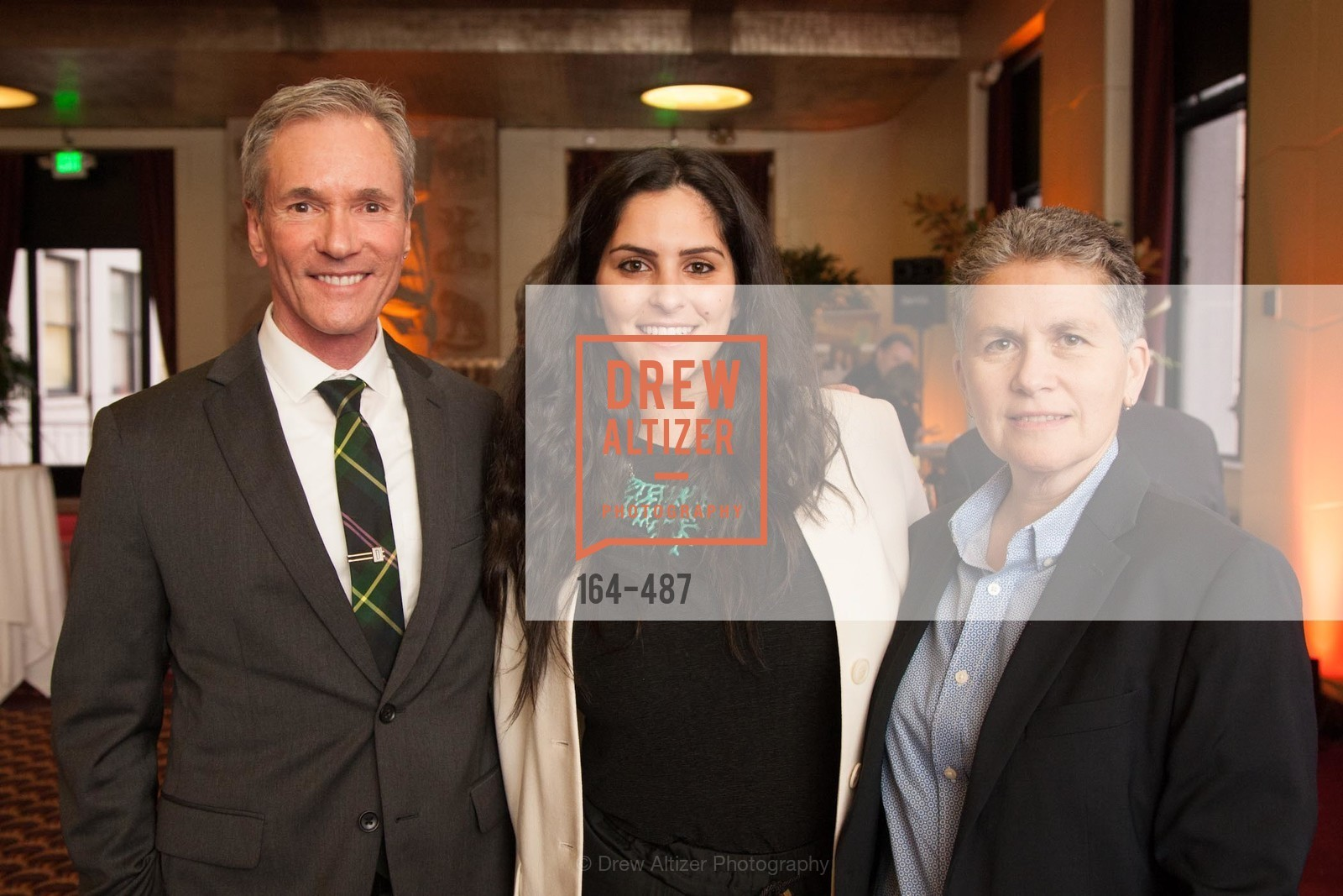 Jeff Schindler, Juliet Chaitin-Lefcourt, Vitka Eisen, Campaign Launch - David E. Smith, MD Medical Clinic, US. US, April 1st, 2014,Drew Altizer, Drew Altizer Photography, full-service agency, private events, San Francisco photographer, photographer california
