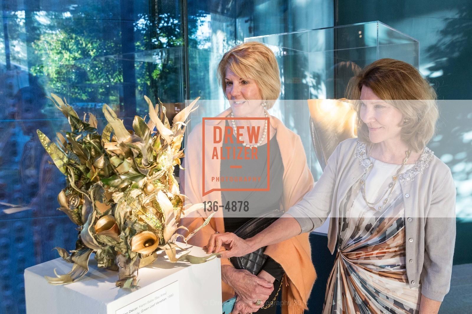 Bonnie Biorn, Sarah Kozel, Photo #136-4878