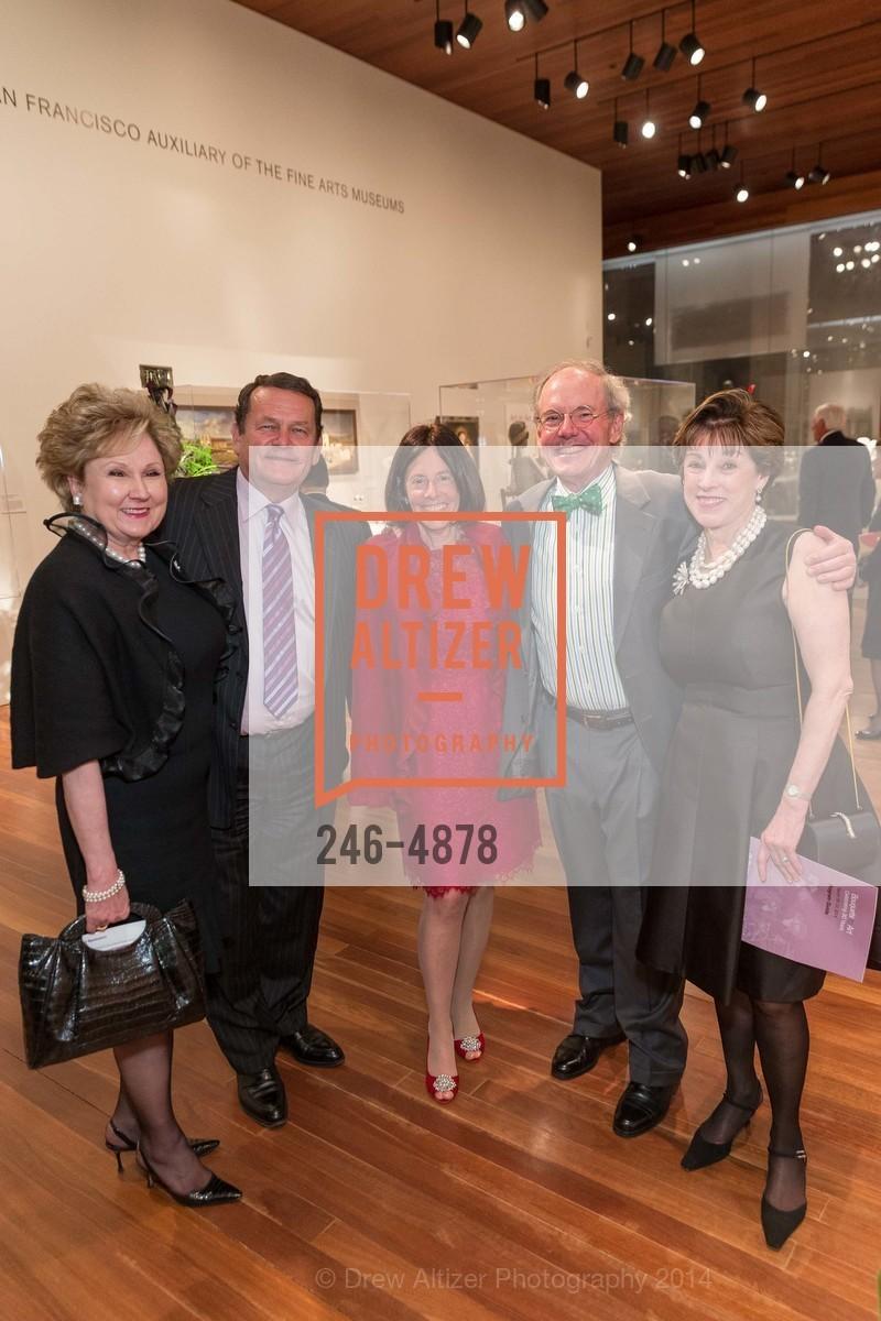 Carol Mancino, Doug Mancino, Lee Edward, John Edwards, Claudia Smay, Photo #246-4878