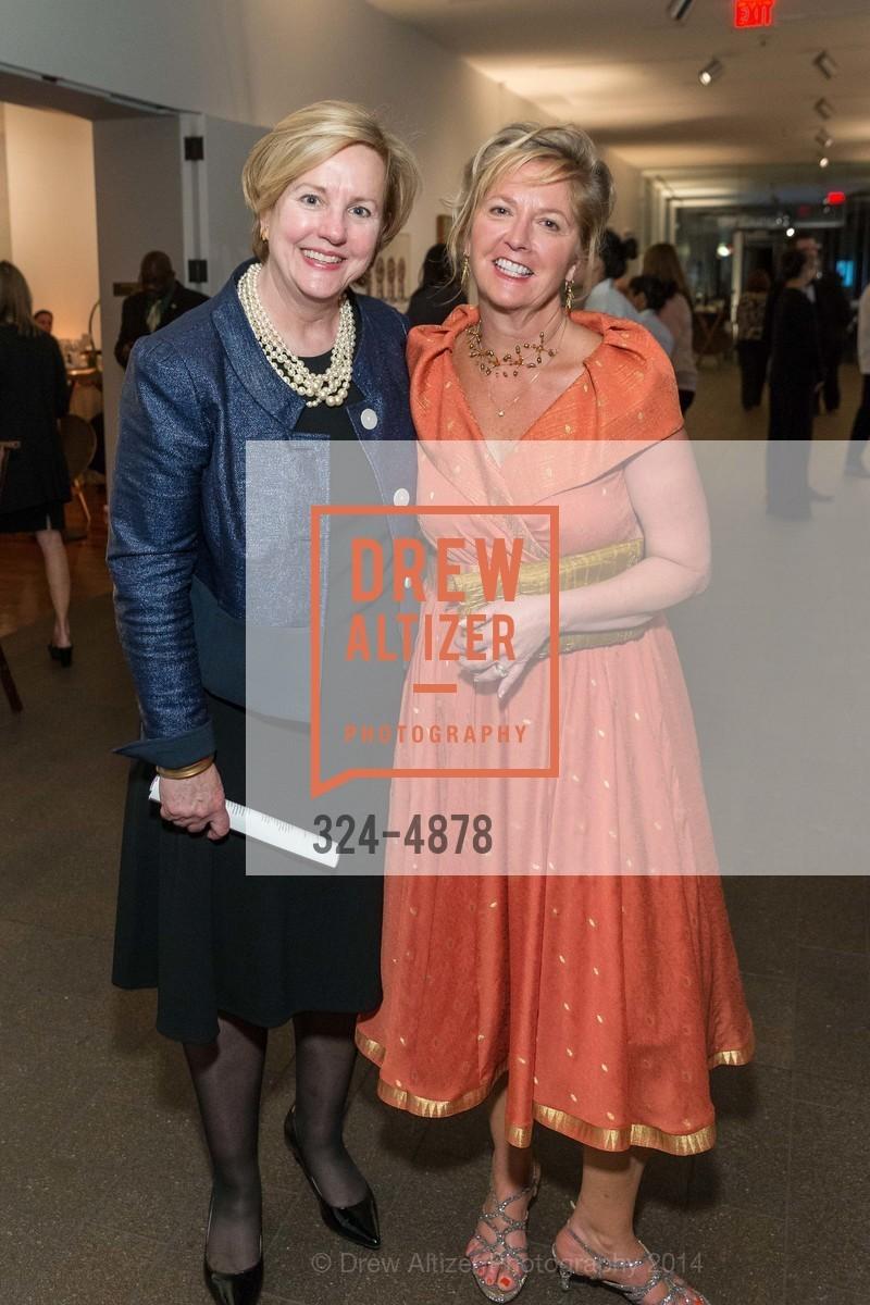 Nancy Noakes, Patty McCrary, Photo #324-4878