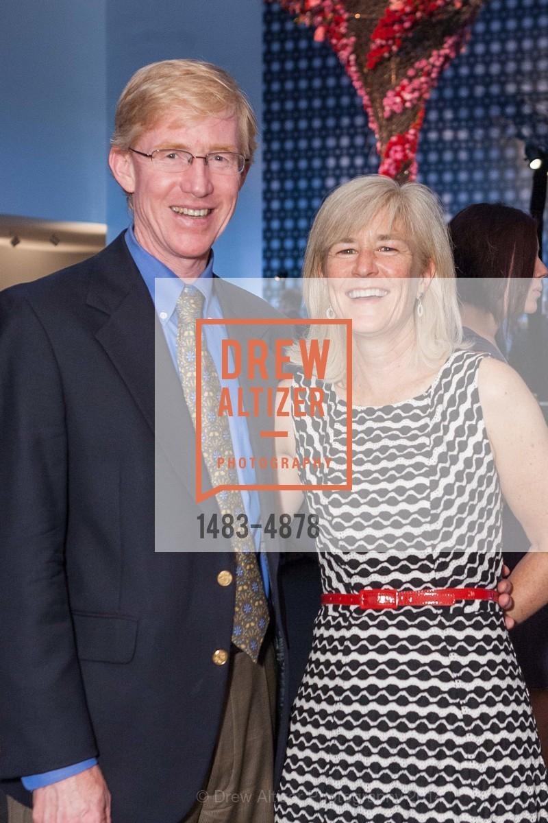 Mark O'Brien, Alma O'Brien, Photo #1483-4878