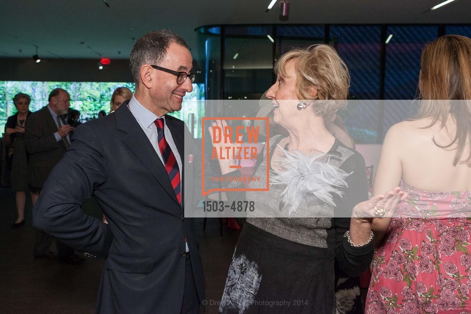 Colin Bailey, Judith Heuser, Photo #1503-4878
