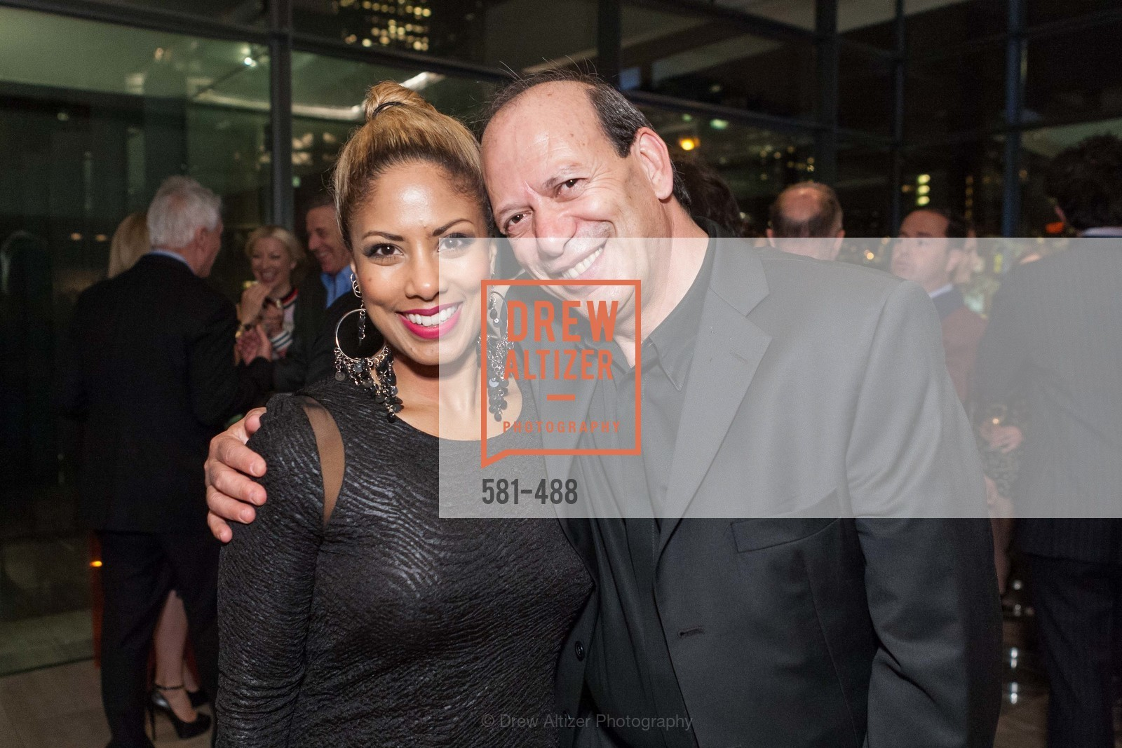Noureddine Azouaou, SONYA MOLODETSKAYA's Birthday Party, US. The Battery Penthouse, April 1st, 2014,Drew Altizer, Drew Altizer Photography, full-service agency, private events, San Francisco photographer, photographer california