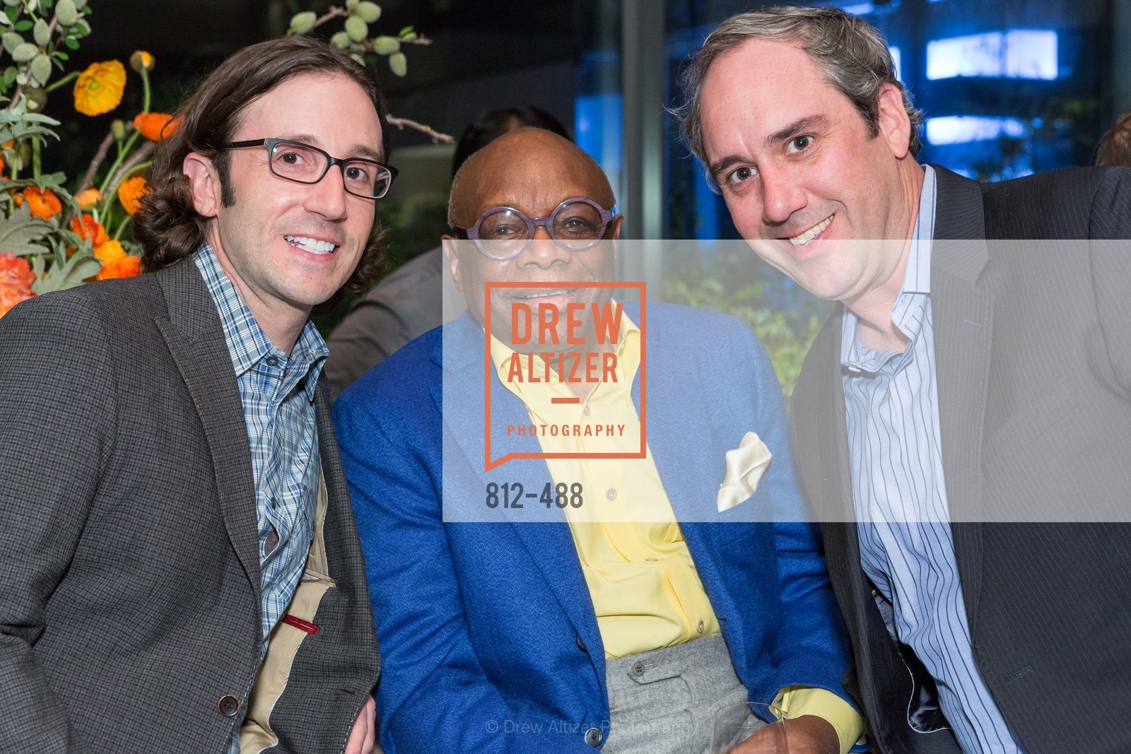 Kyle McMillen, Willie Brown, Joe Padia, SONYA MOLODETSKAYA's Birthday Party, US. The Battery Penthouse, April 1st, 2014,Drew Altizer, Drew Altizer Photography, full-service agency, private events, San Francisco photographer, photographer california