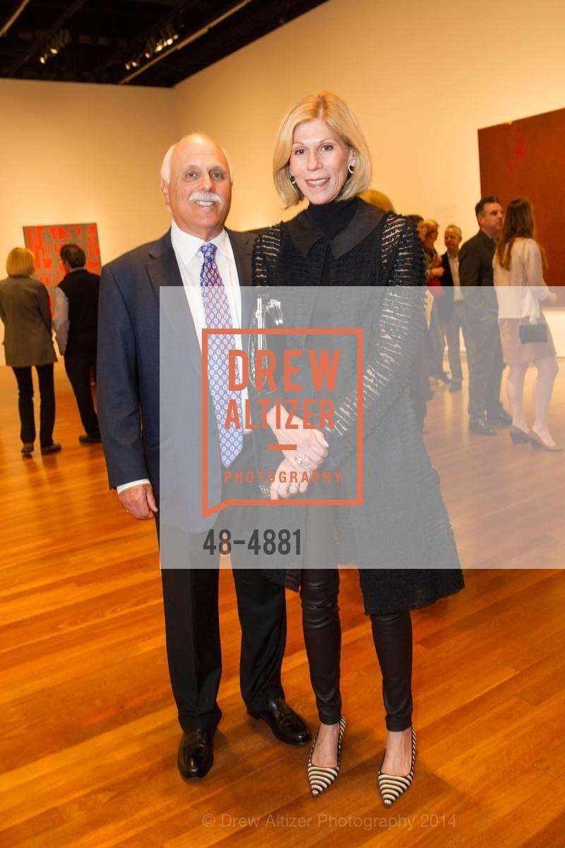 Scott Kahn, Vicki Kahn, Photo #48-4881