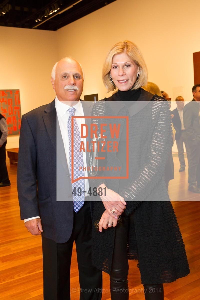 Scott Kahn, Vicki Kahn, Photo #49-4881