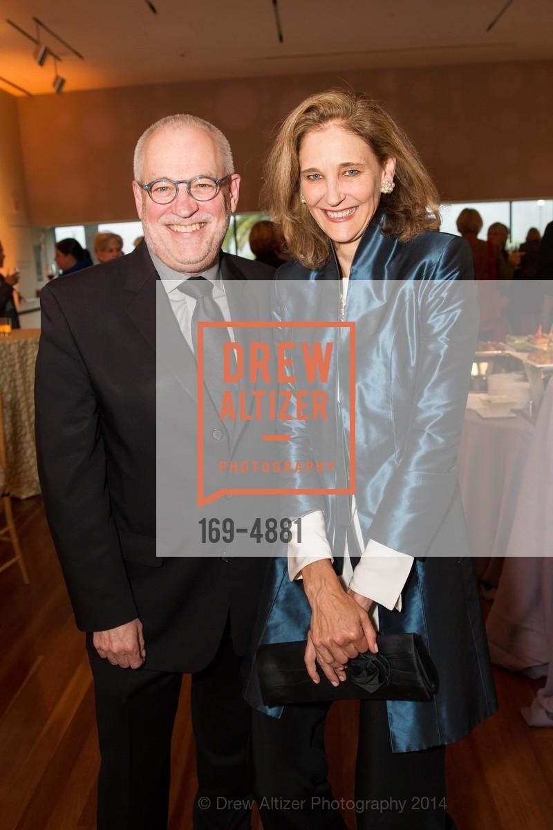 Gary Garrels, Jennifer Biederbeck, Photo #169-4881