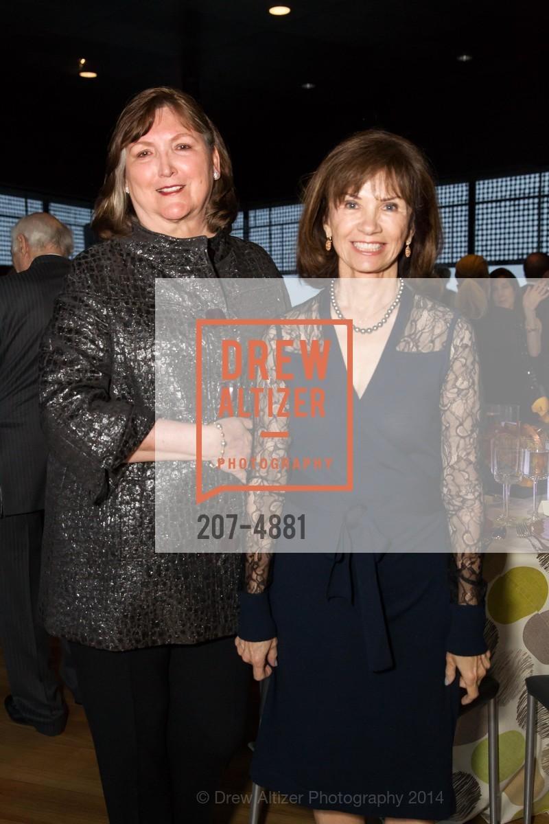 Anita Mills, Jeanne Cahill, Photo #207-4881