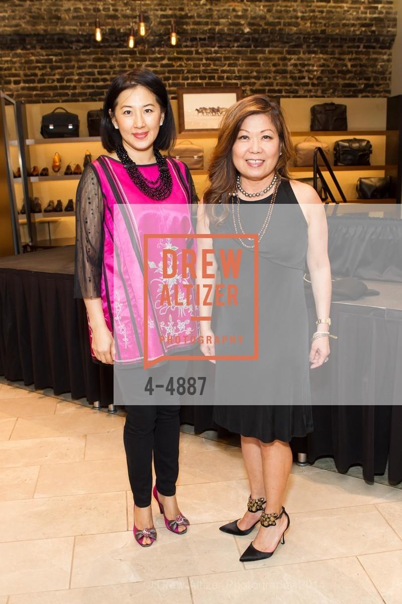 Gorretti Lui, Nancy Nishimura, Photo #4-4887