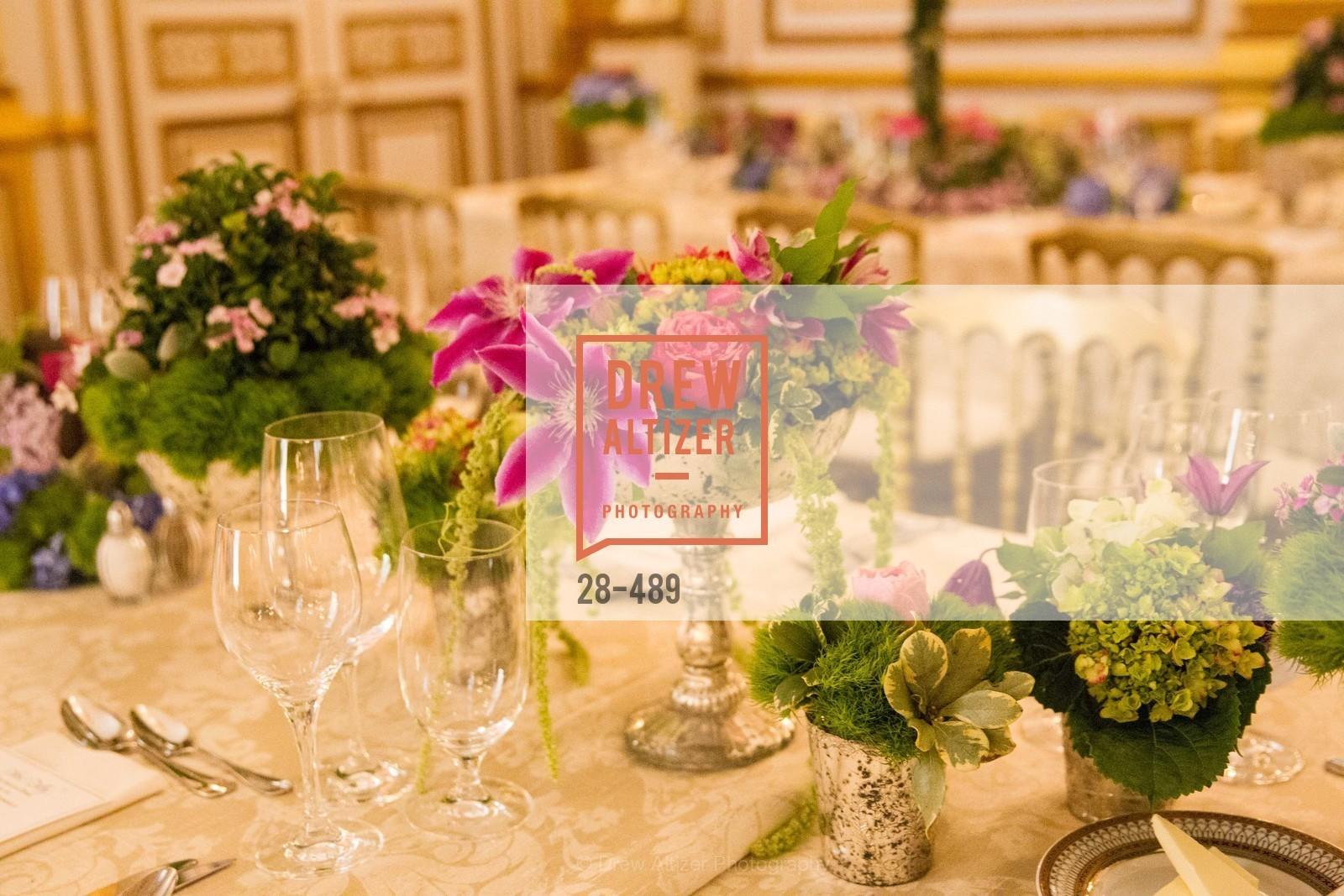 Atmosphere, The Salon Doré from the Hôtel de La Trémoille Private Dinner, US. The Battery, April 1st, 2014,Drew Altizer, Drew Altizer Photography, full-service agency, private events, San Francisco photographer, photographer california