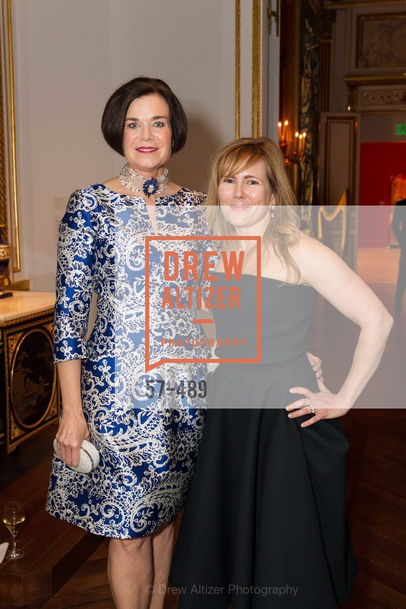 Lucy Buchanan, Maria Santangelo, The Salon Doré from the Hôtel de La Trémoille Private Dinner, US. The Battery, April 1st, 2014,Drew Altizer, Drew Altizer Photography, full-service agency, private events, San Francisco photographer, photographer california