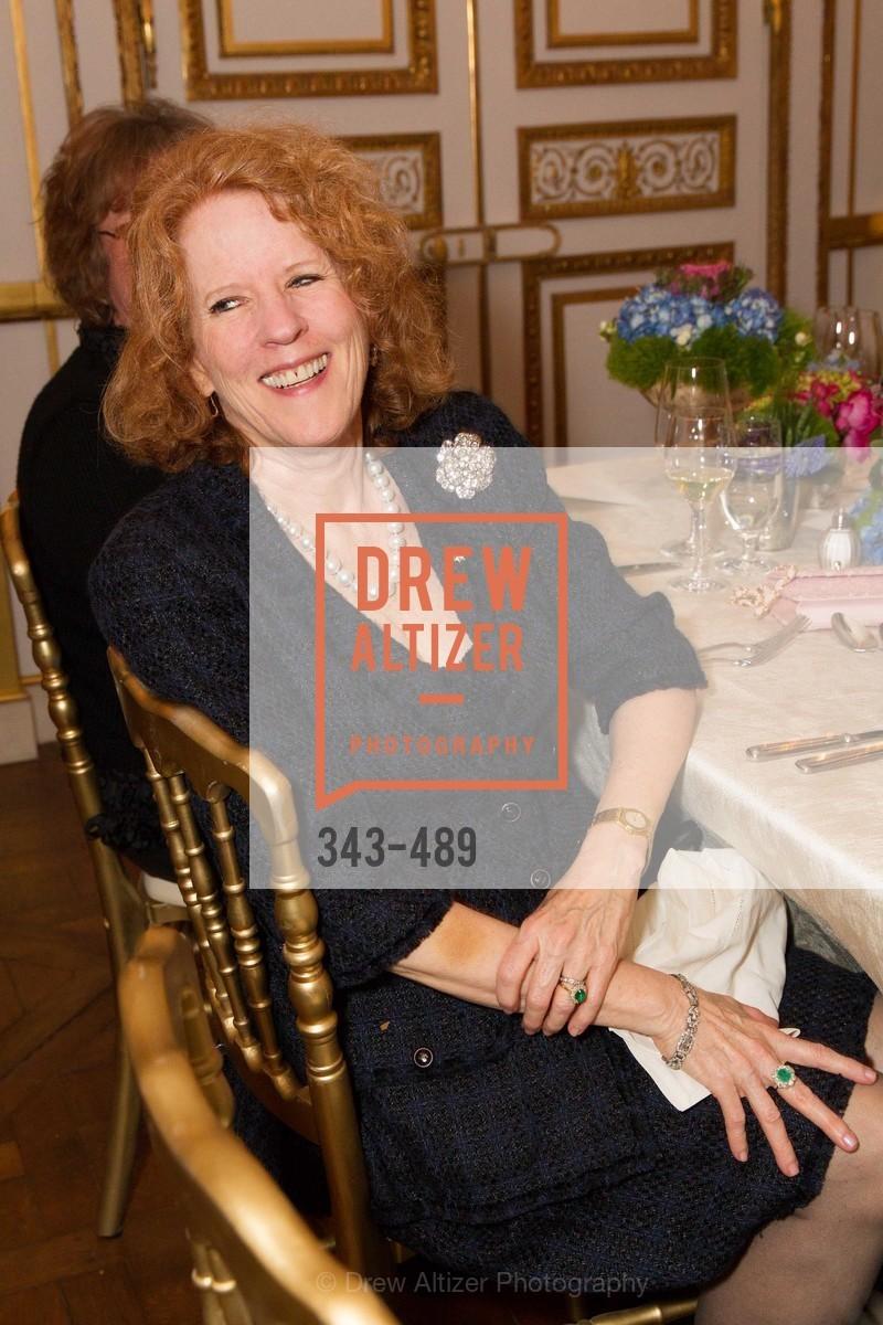 Jamie Bowles, The Salon Doré from the Hôtel de La Trémoille Private Dinner, US. The Battery, April 1st, 2014,Drew Altizer, Drew Altizer Photography, full-service agency, private events, San Francisco photographer, photographer california