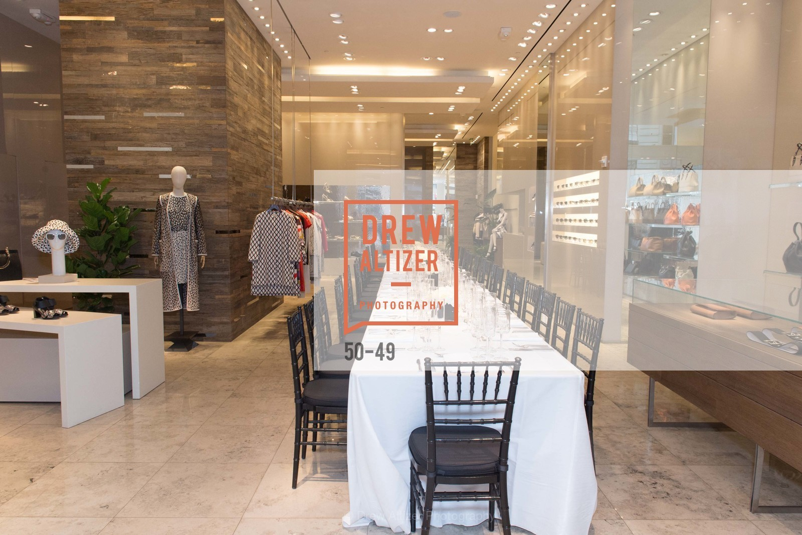 Atmosphere, Luncheon Hosted by Max Mara, Max Mara. 175 Post St, San Francisco, CA 94108, April 21st, 2015,Drew Altizer, Drew Altizer Photography, full-service event agency, private events, San Francisco photographer, photographer California